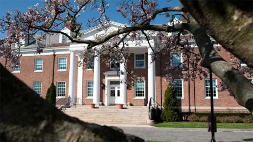 Iona College - Hagan School of Business