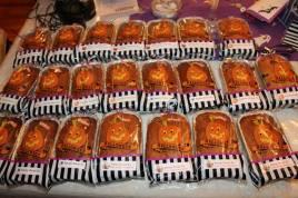 Mega Baking For Fair, 2013