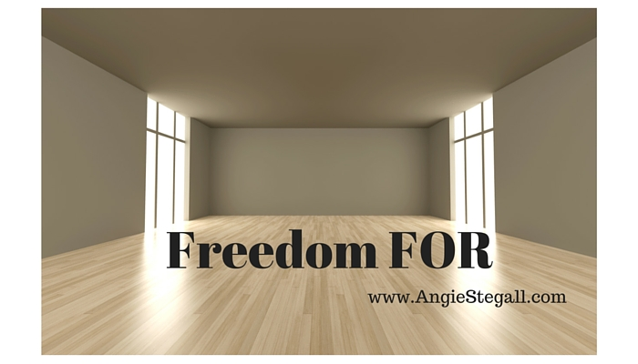 Freedom FOR