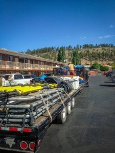 Loaded Up Grand Canyon