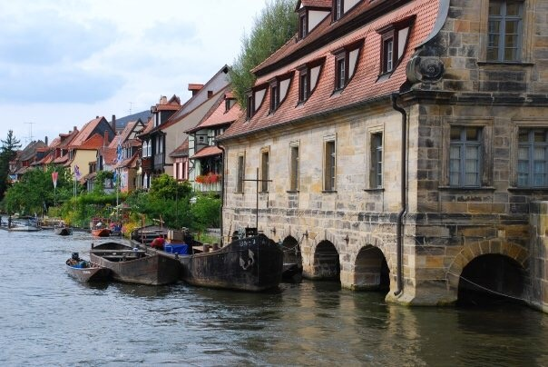 Bamberg, Lower Franconia, Bavaria