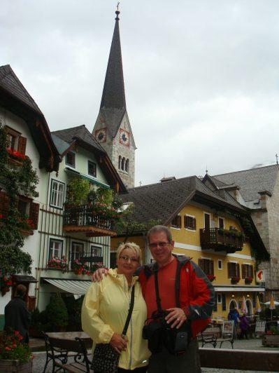 Hallstatt, Austria B&B