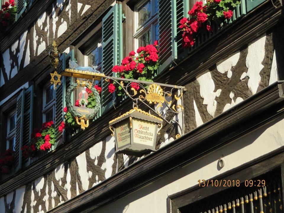 Bamberg, Bavaria