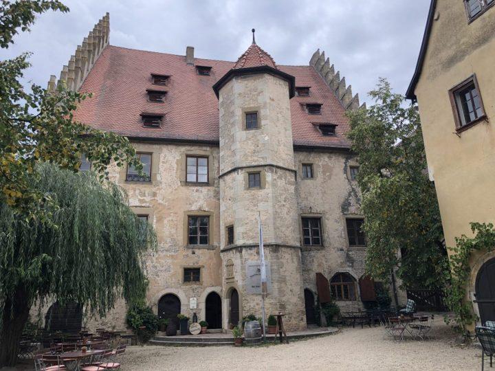Weingut Schloss Sommerhausen