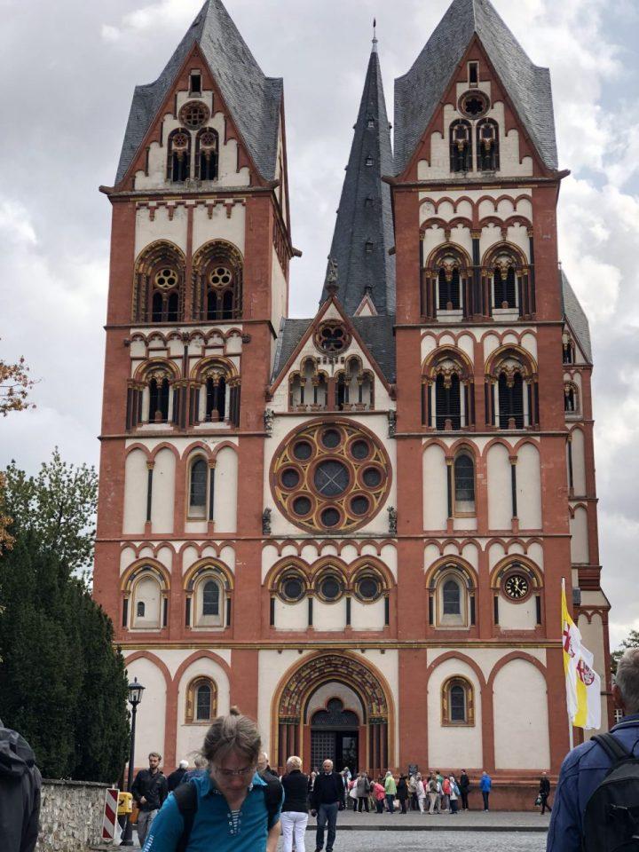 Limburg an der Lahn Cathedral