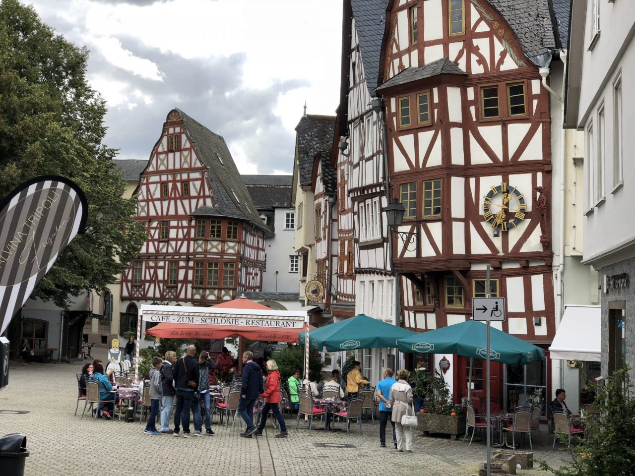 Limburg An Der Lahn Christmas Market 2020 Limburg an der Lahn • European Foodie and Travel Blog©