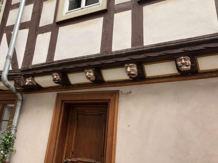 Limburg an der Lahn, Haus der sieben Laster