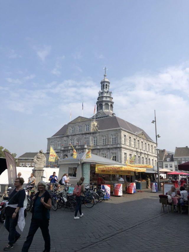 Maastricht, Holland, Netherland