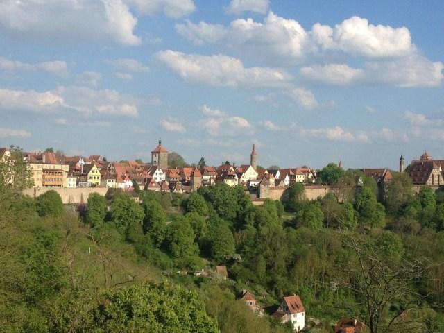 Taubertal, Rothenburg o.T.