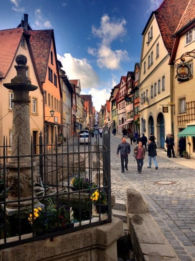 Rothenburg o. T.