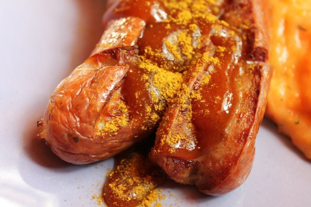 Currywurst, Germany