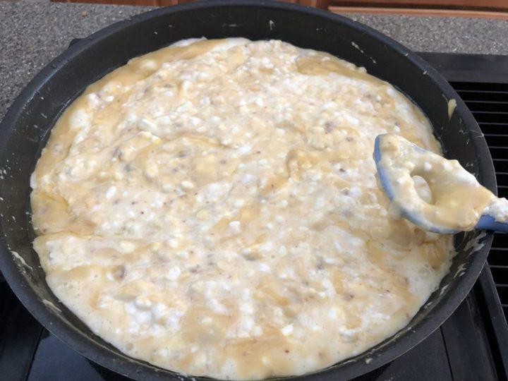 Beer cheese, Kochkaese, melting cheese