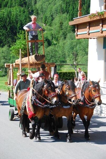 Bavarian Parade
