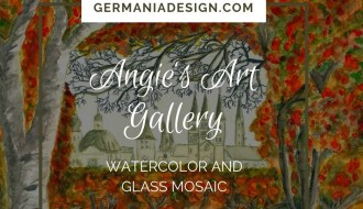 Angie's Art, GermaniaDesign.com