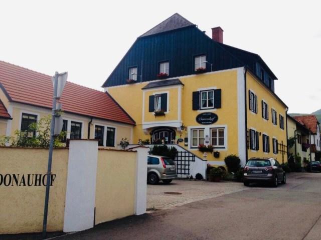 Bed and Breakfast Weissenkirchen