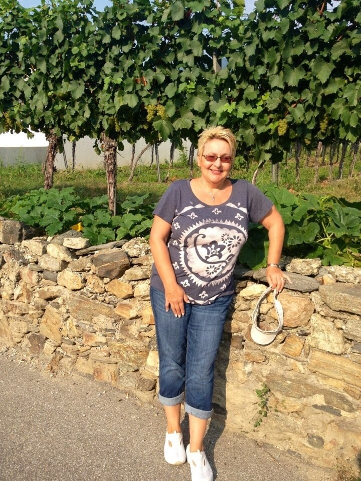 A walk through the Wachau wine mountains