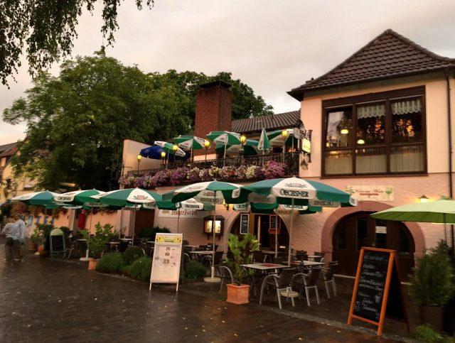 Fischerbärbel Veishoechheim