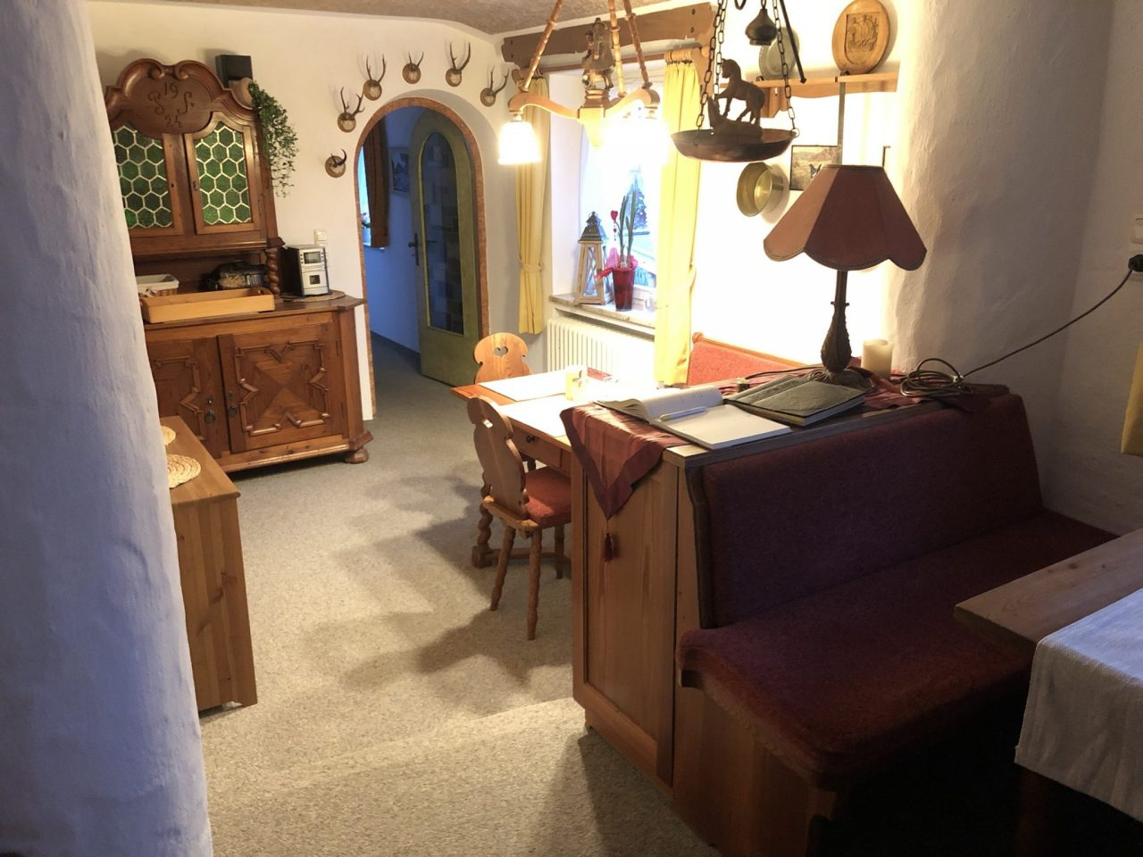 My B&B in Mittenwald
