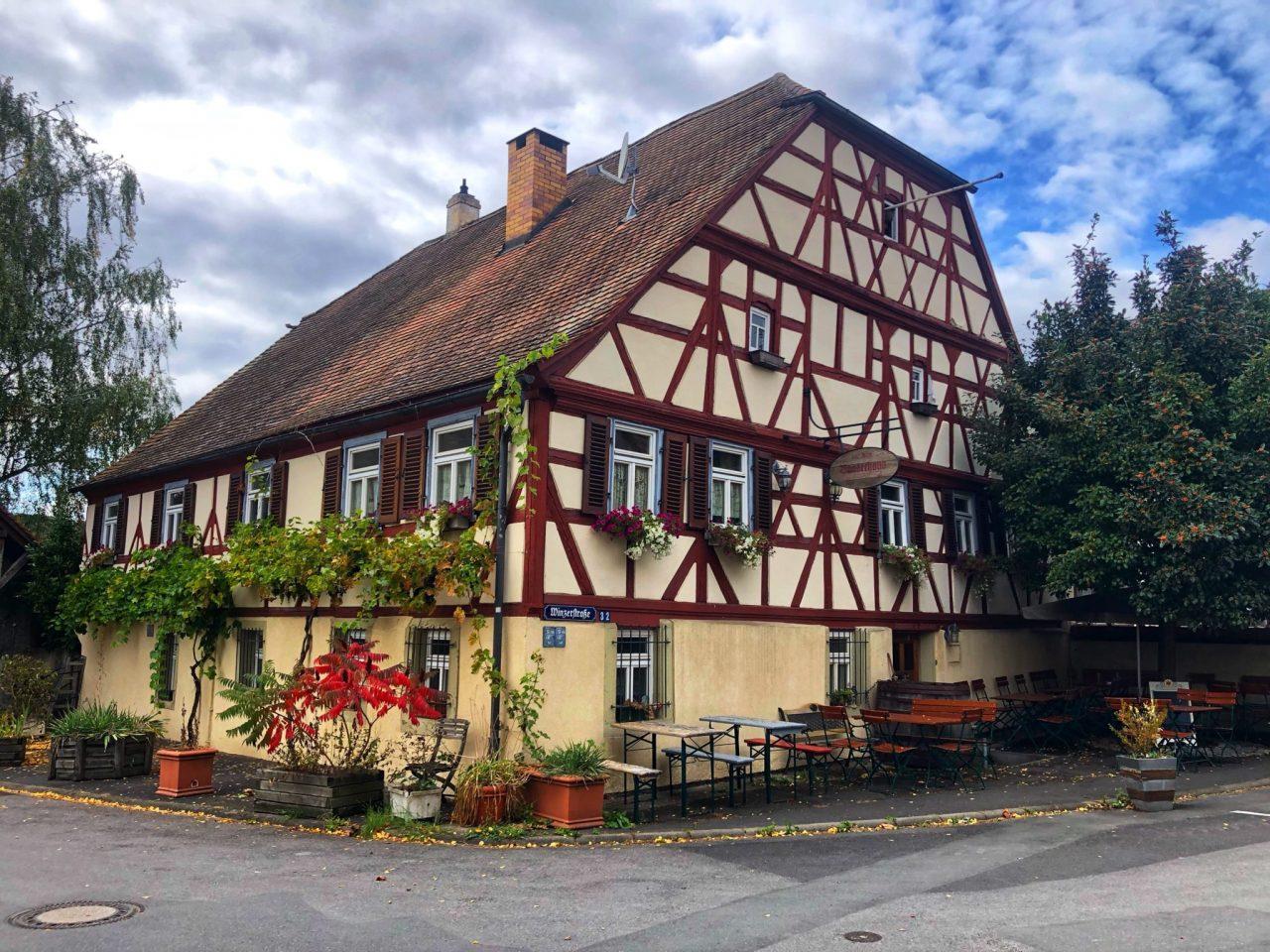 Sommerach, Franconia