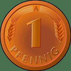 Pfennig