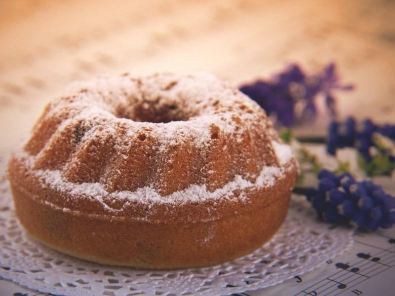 Gugelhupf, Bundt cake