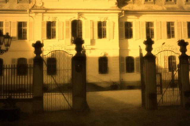 Bönnigheim's palace