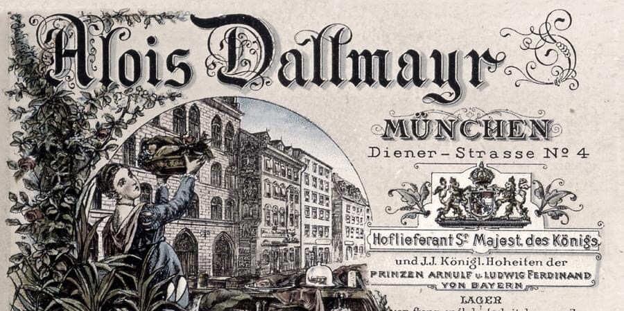 Dallmayr Munich