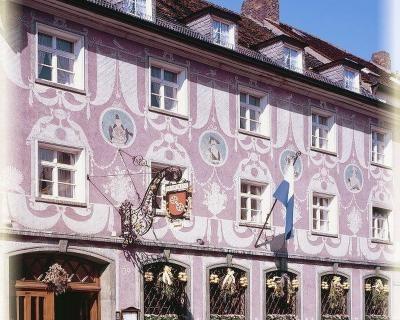 Hotel Stadt Mainz