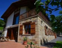 Estrenamos el apartamento rural con encanto y vistas Angiz 2 en Navarra