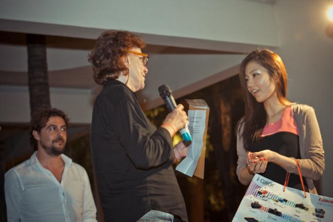 2012 Results & Photo Prize Winner!