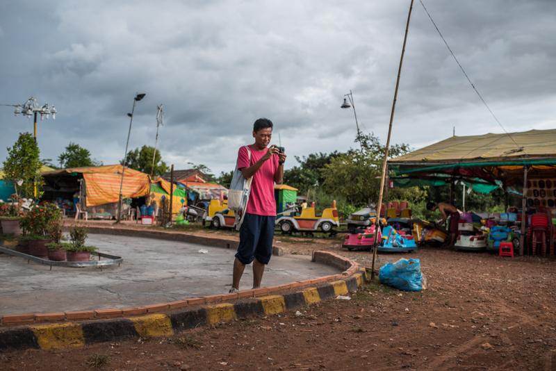Angkor Photo Workshops: Behind The Scenes