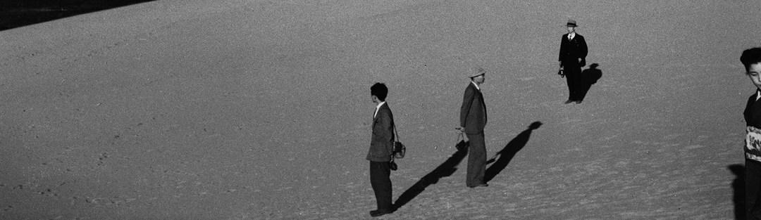 A 'Retrospective' of Shōji Ueda