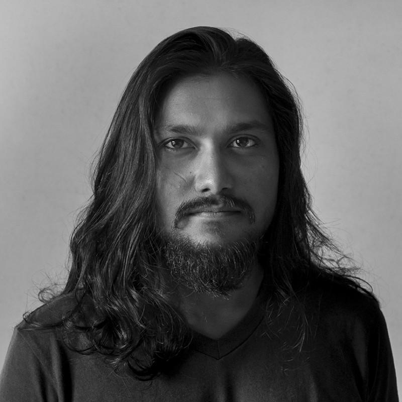 Prakash BHUYAN