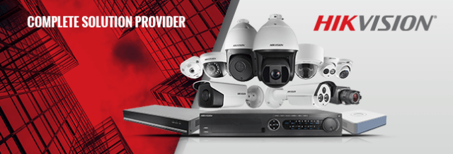 hikvision-complete-solution