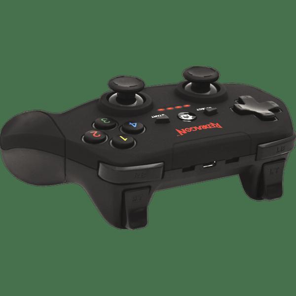 Redragon HARROW Wireless Gamepad – AngkorTech