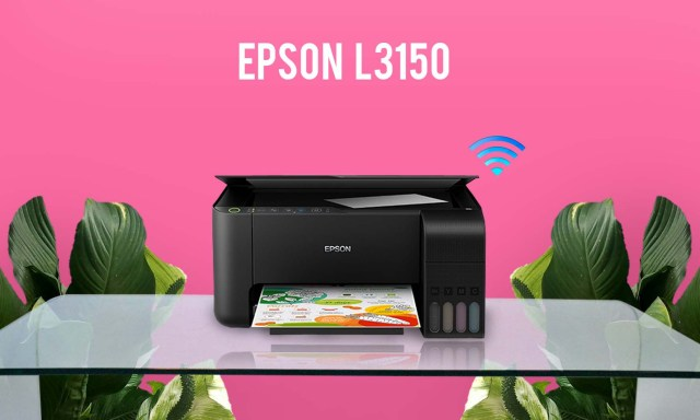 Epson L3150 Scanner Driver