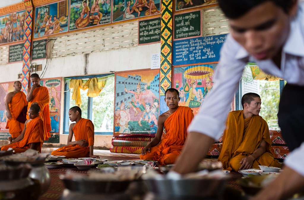 "Pchum Ben in Cambodia: ""The Festival of the Dead"""