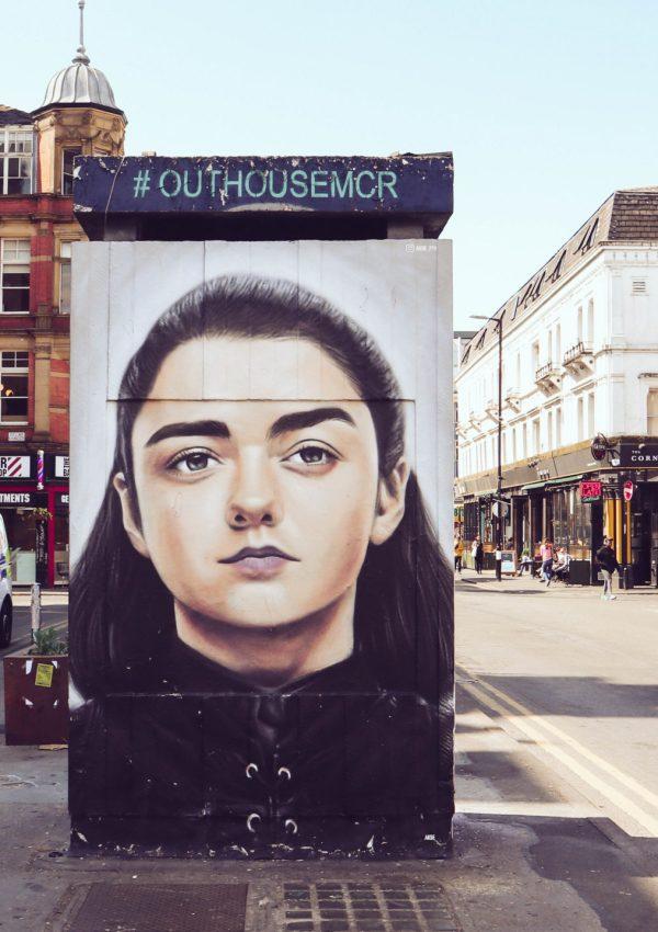 Visiter Manchester en une journée | Roadtrip en Angleterre