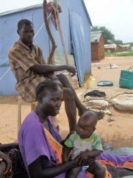 Sanitation in South Sudan Anglican International Development
