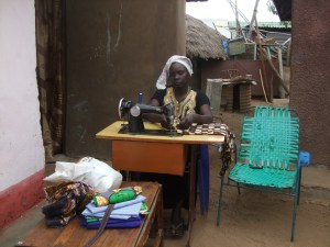 Manna micro finance South Sudan