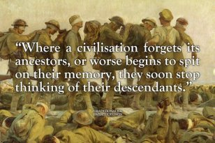 Forget ancestors - stop thinking of descendants