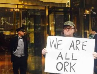 We are all Ork