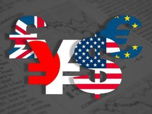暗号通貨と法定通貨