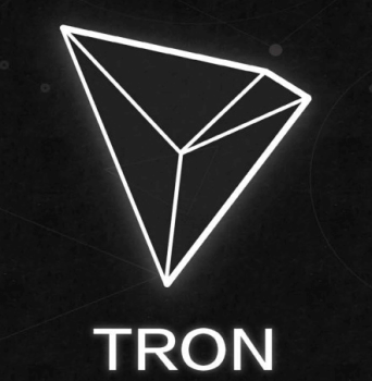 TRON(トロン)のロゴ