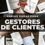 30 Consultores de Clientes