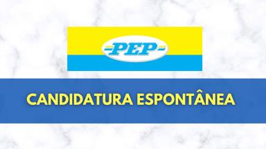 Recrutamento PEP Angola 2021 - Candidatura Espontânea