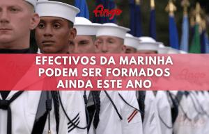 Portugal prevê formar 60 Militares Angolanos