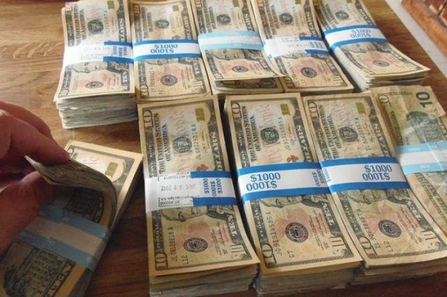 Reserva Federal norte-americana deu luz verde para retorno dos dólares