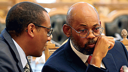 Banco Mundial financia 19 projectos de impacto económico em Angola