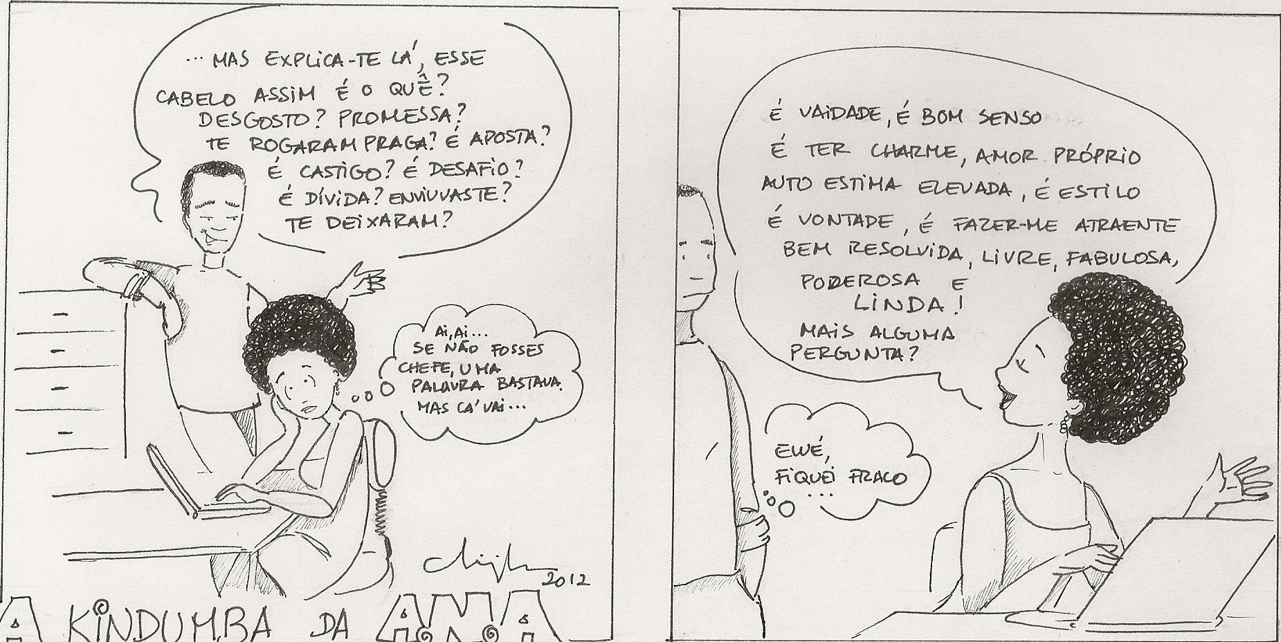 A Kindumba Da A N A Francisca Nzenze